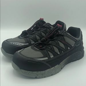 Womens Keen Work Shoes
